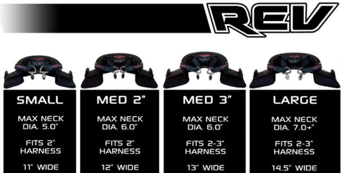 Necksgen - Head and Neck Protection