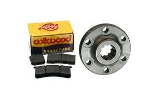 Brake & Clutches