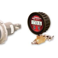 LON50483. Digital Shock Inflator Gauge
