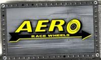 AERO WHEELS - WELD WHEELS - WHEEL NUTS - WHEEL SPACERS